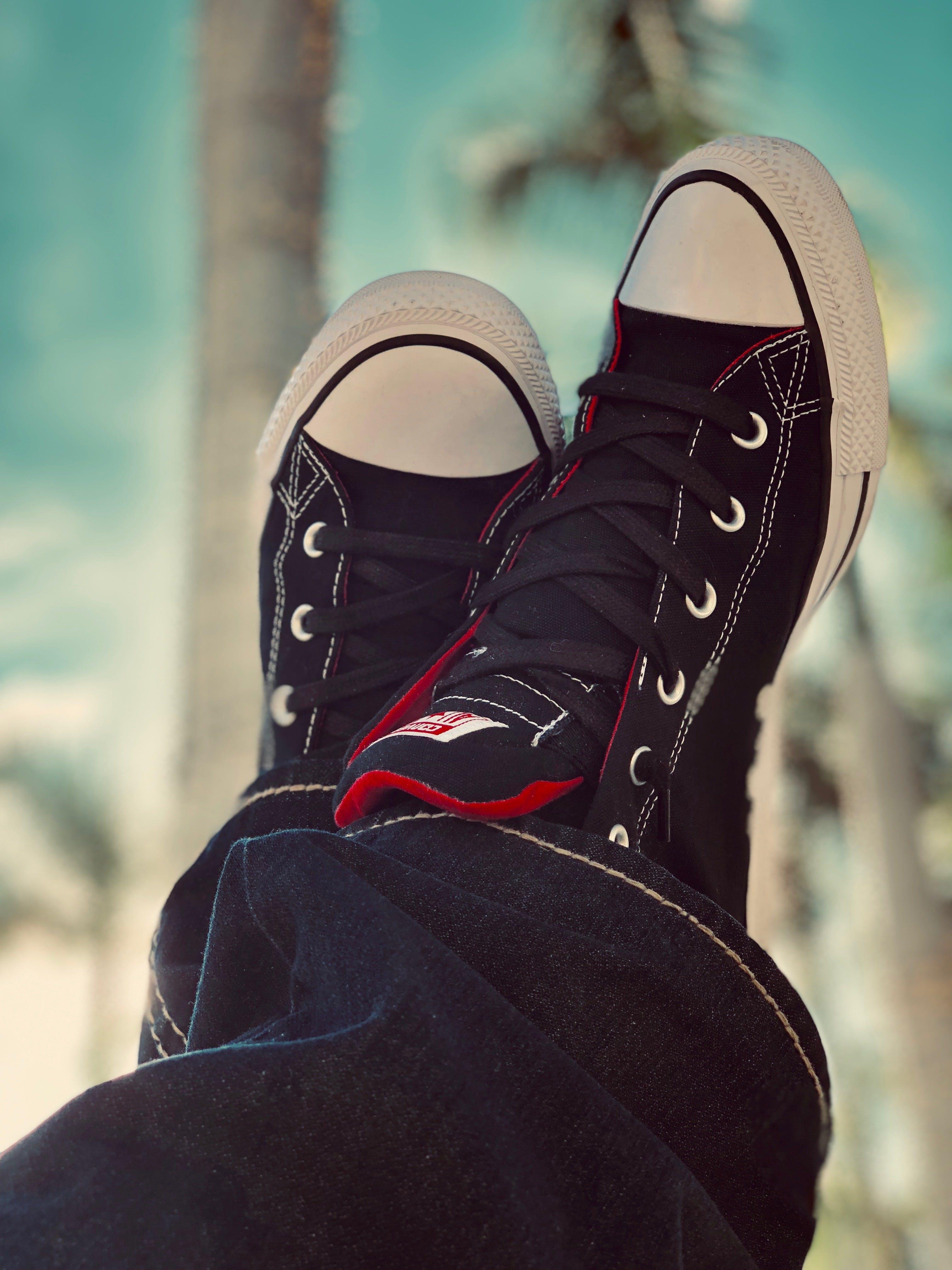 Gratis lagerfoto af farve, fodtøj, klassisk, mode
