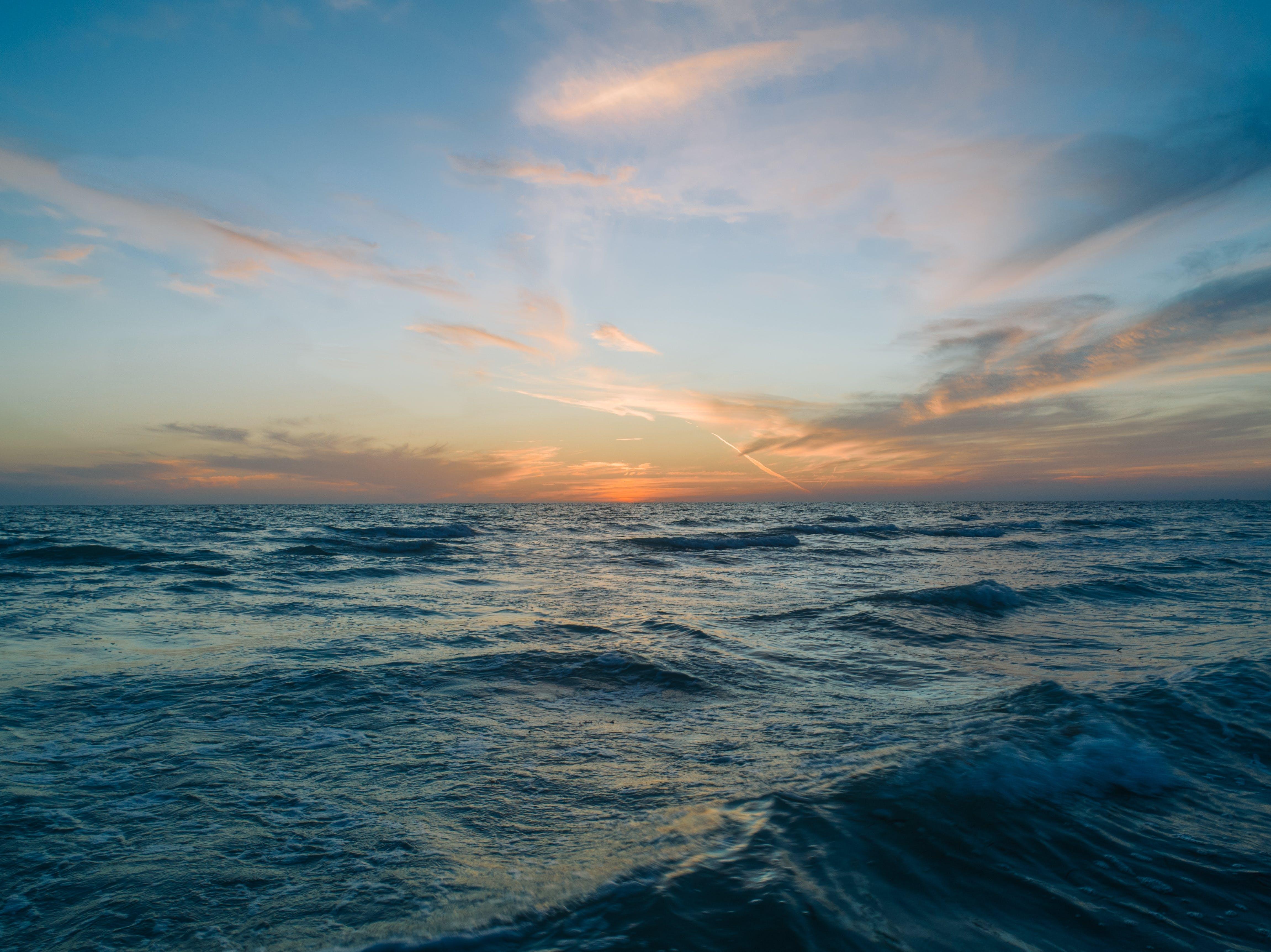 Photo Body of Water