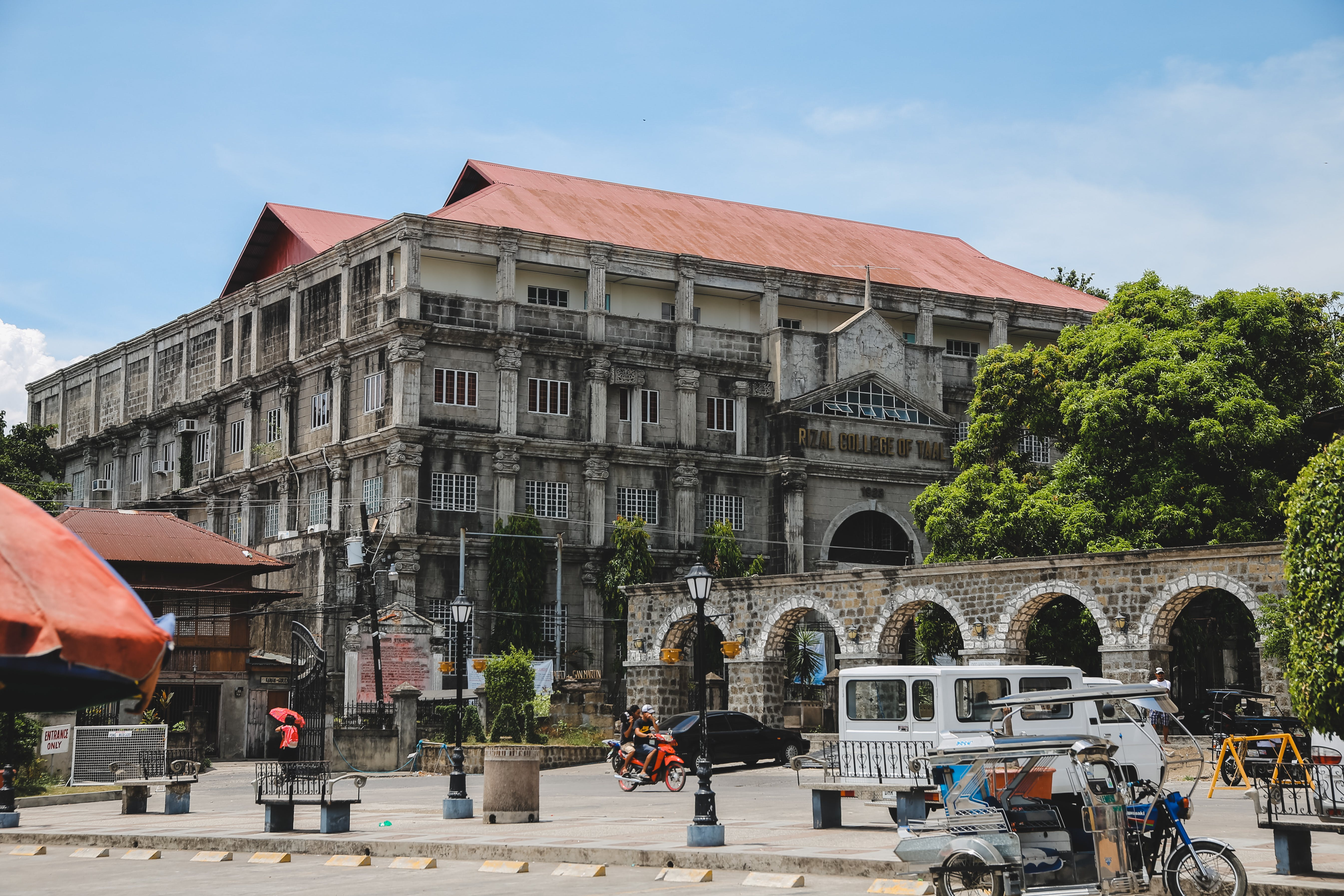 Photo of Rizal College of Taal
