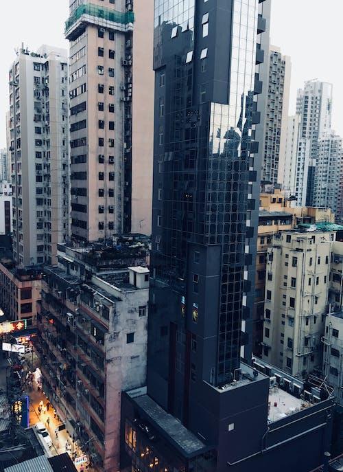 Безкоштовне стокове фото на тему «архітектура, архітектурне проектування, будівлі, вежі»