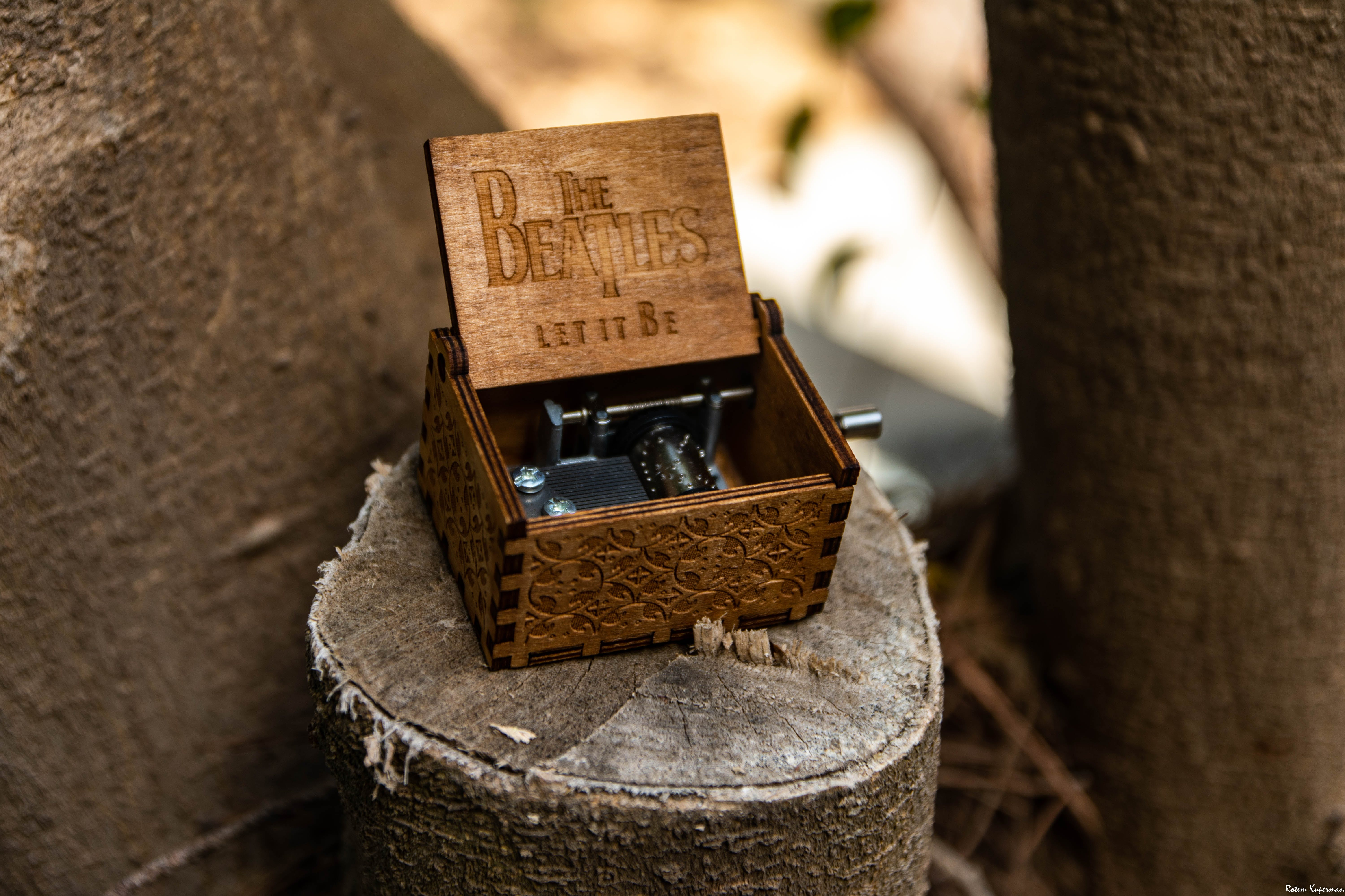 Free stock photo of box, let it be, music, music box
