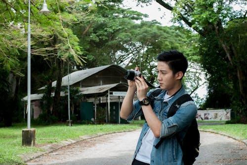 Základová fotografie zdarma na téma fotoaparát, přírodní