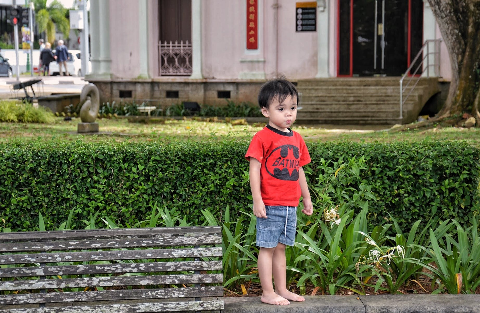 Free stock photo of #kid, #outdoor, #street, #streetphotography