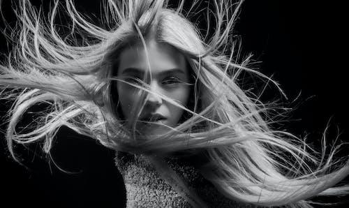 Imagine de stoc gratuită din chip, femeie, fir de păr, frumos