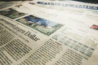 finance, newspaper, stocks
