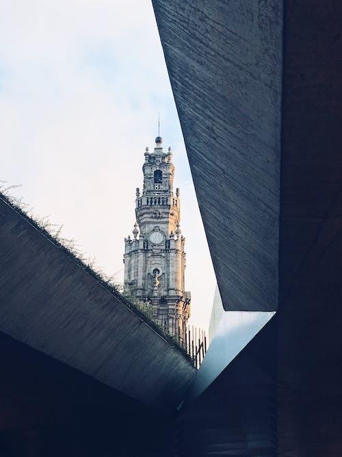 Základová fotografie zdarma na téma architektura, beton, budova, lehký
