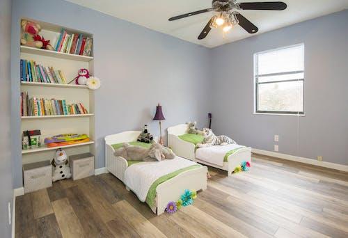 Immagine gratuita di appartamento, camera, contemporaneo, divano