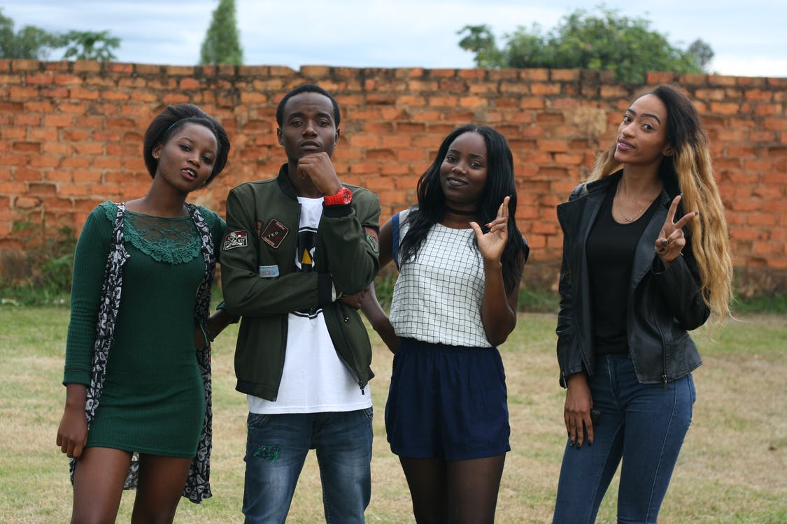 ngpictures, 非洲 的 免費圖庫相片