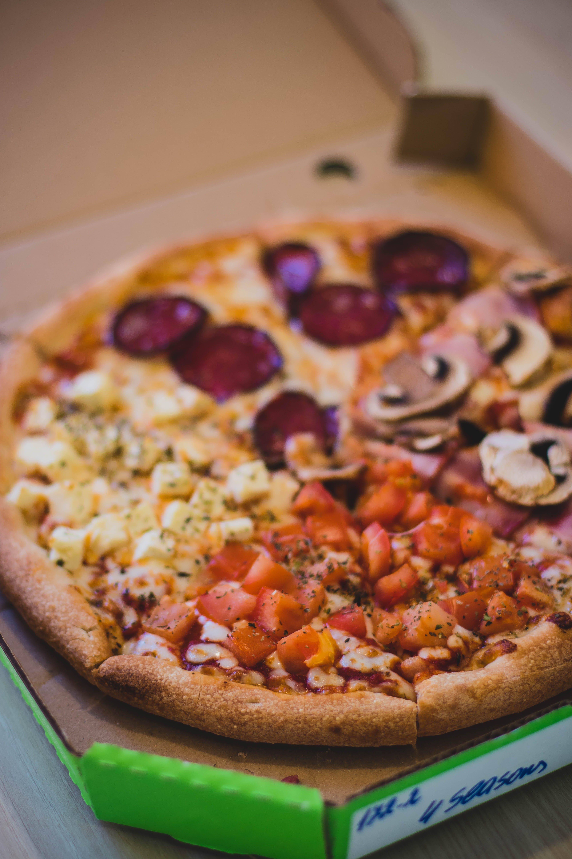 구색을 갖춘, 맛있는, 빵, 식사의 무료 스톡 사진