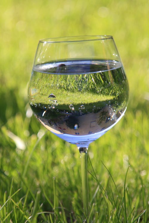 agua, agua clara, agua potable