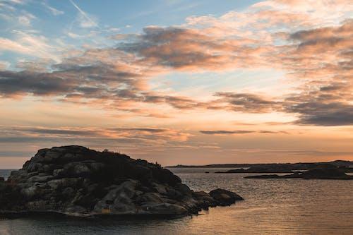 Immagine gratuita di cieli nuvolosi, cloud, colore, giornata luminosa
