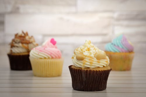Photo of Cupcakes