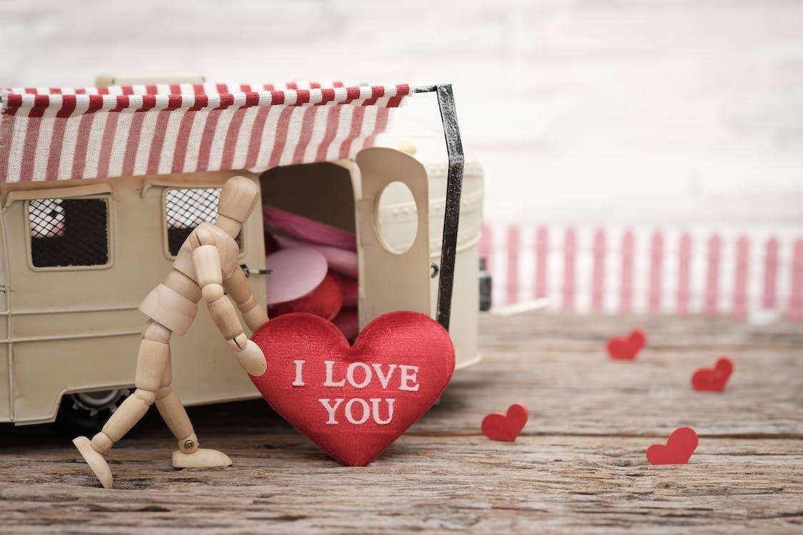 Ảnh lưu trữ miễn phí về ăn mừng, biểu tượng tình yêu, búp bê