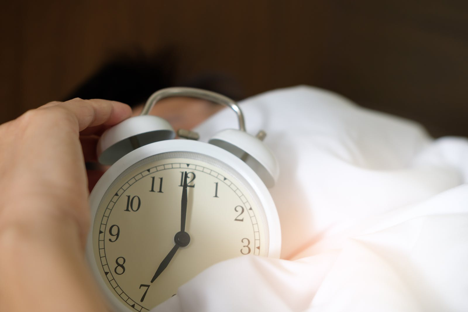 Sleep Helps Teen ADHD Executive Function
