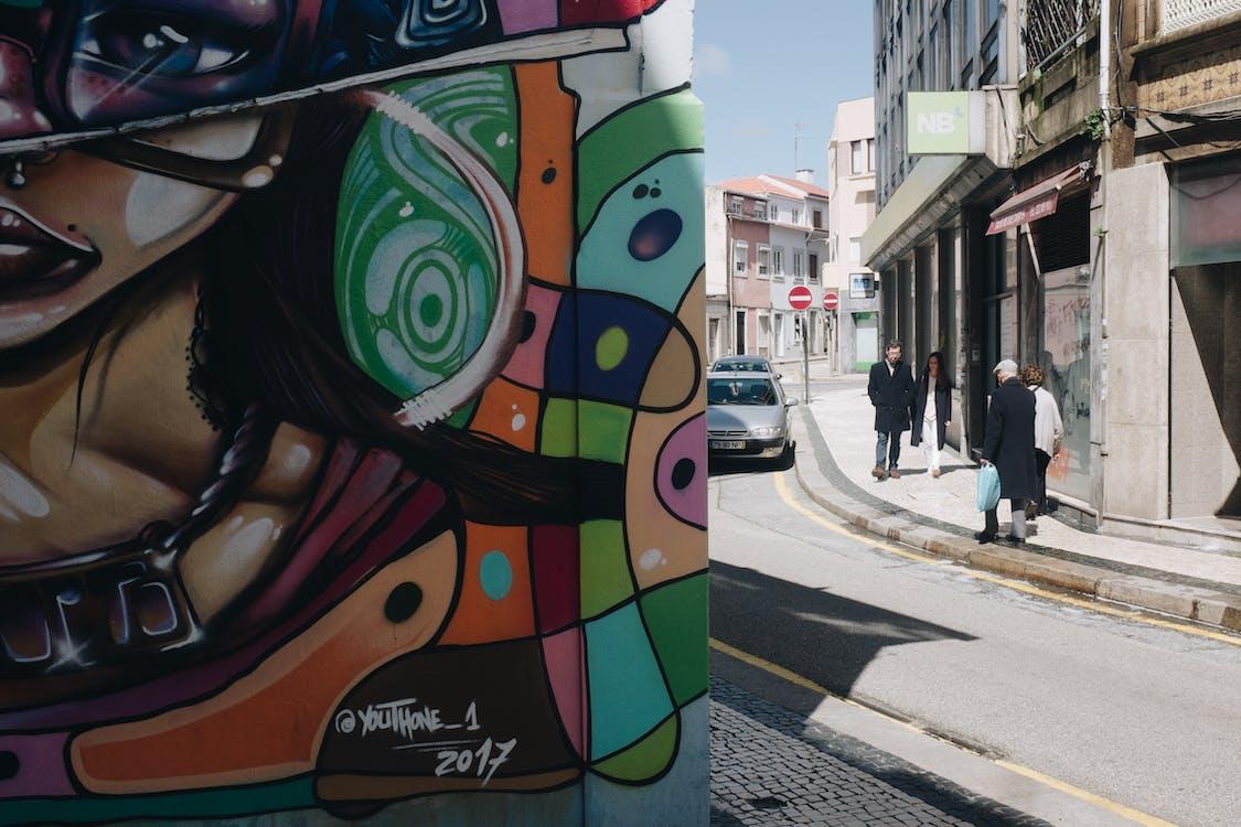carrer, carretera, ciutat