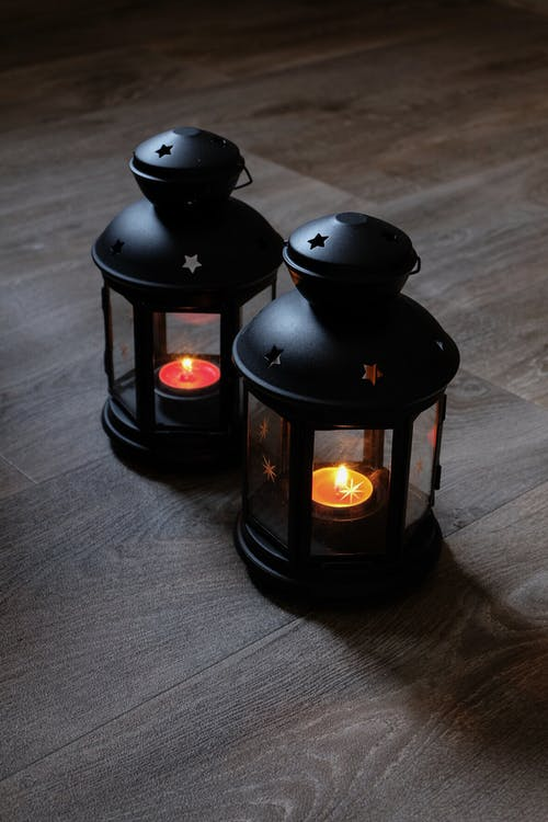 Free stock photo of lantern, ramadan