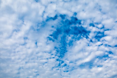 Foto stok gratis alam, alami, angkasa, awan