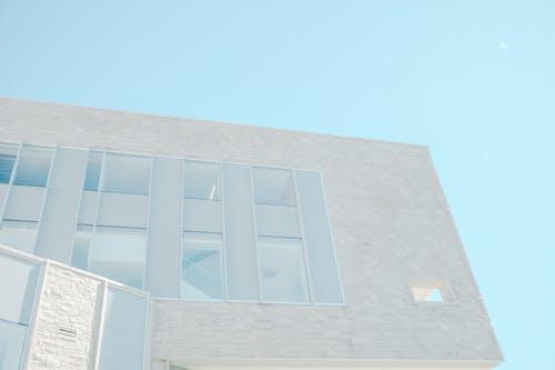 Fotos de stock gratuitas de al aire libre, artículos de cristal, edificio, Edificio moderno