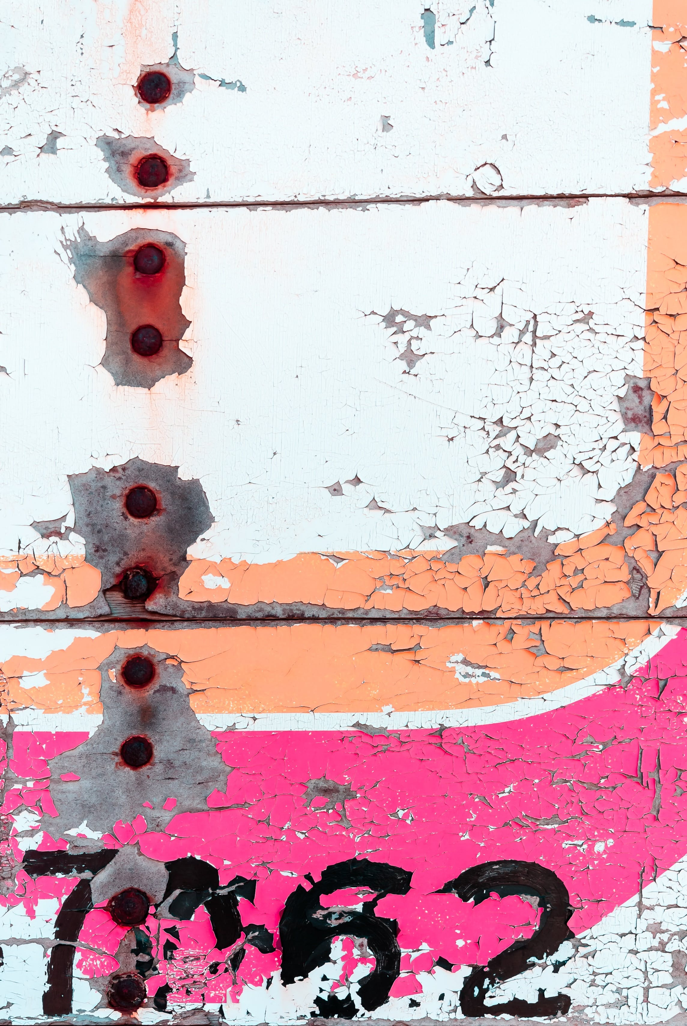 of abstract, abstract photo, grunge, number