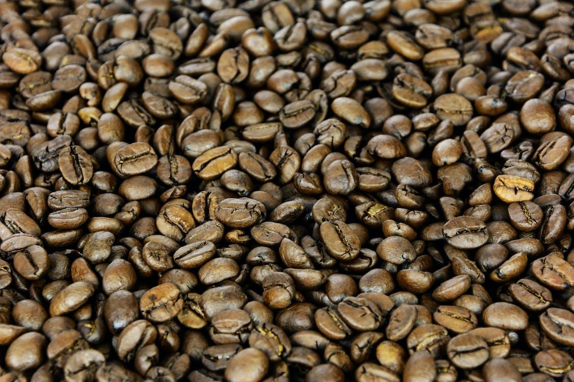 Coffee Beans Hd Wallpaper
