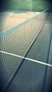 sport, tennis, net