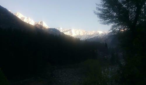 Free stock photo of himalaya, mountain, mountain lake