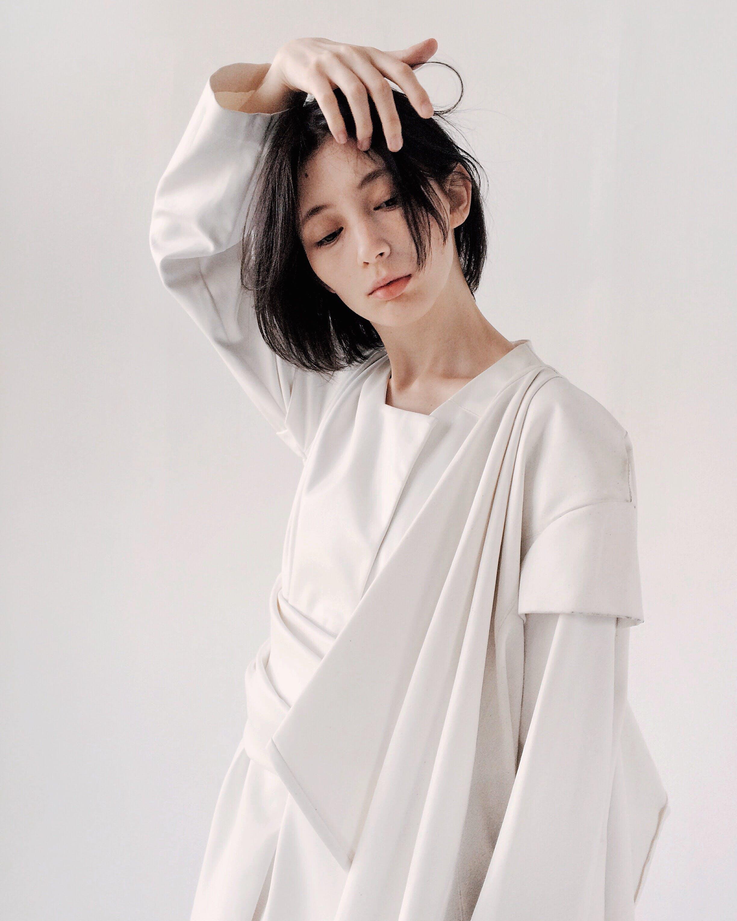 elegant, fashion, fotoshooting