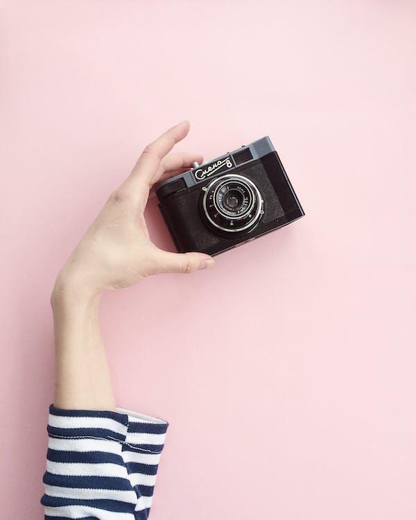 aparat de fotografiat, aparat foto, apertură