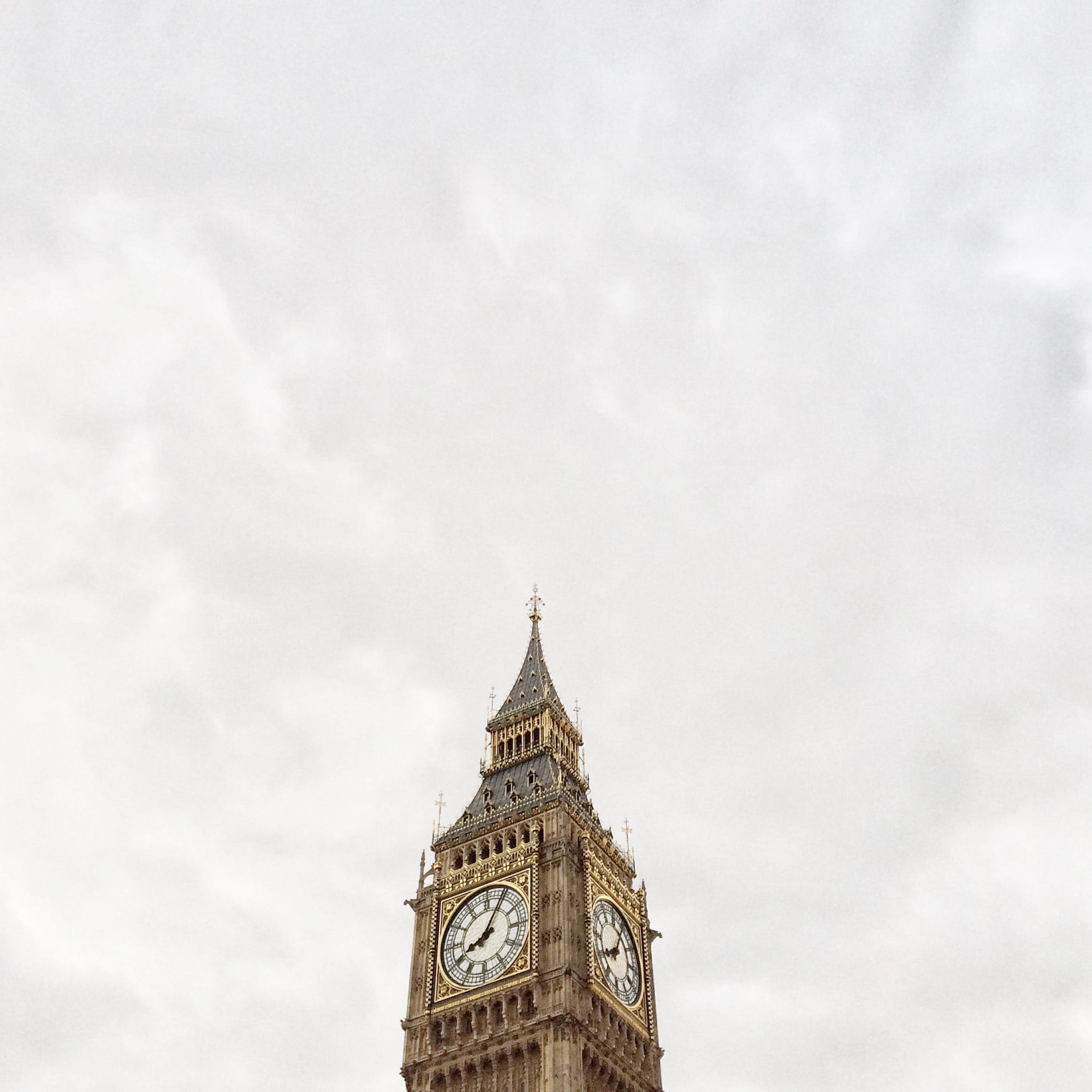 Big Ben London, England