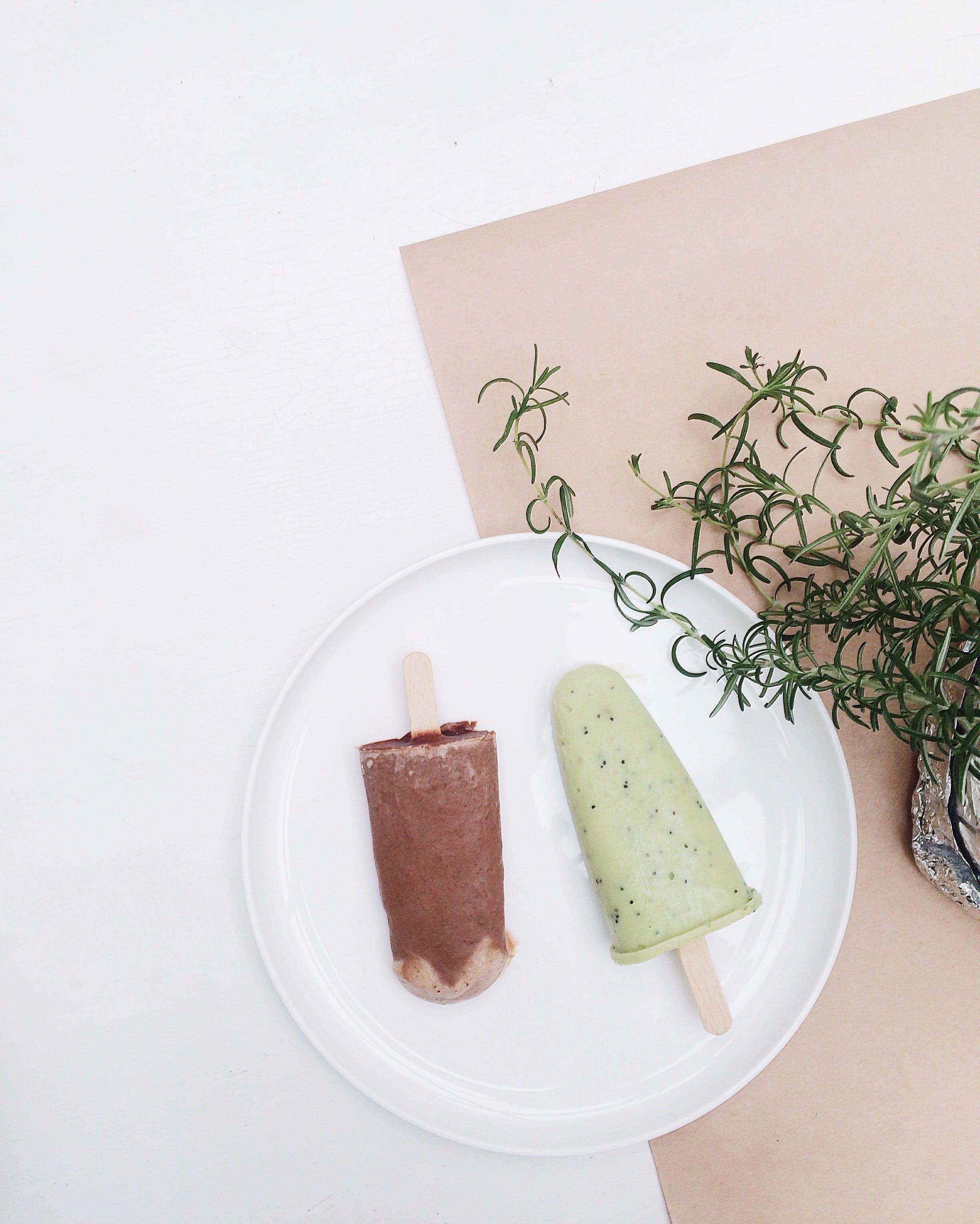 Δωρεάν στοκ φωτογραφιών με γαλακτοκομικά προϊόντα, νεκρή φύση, πιατέλα