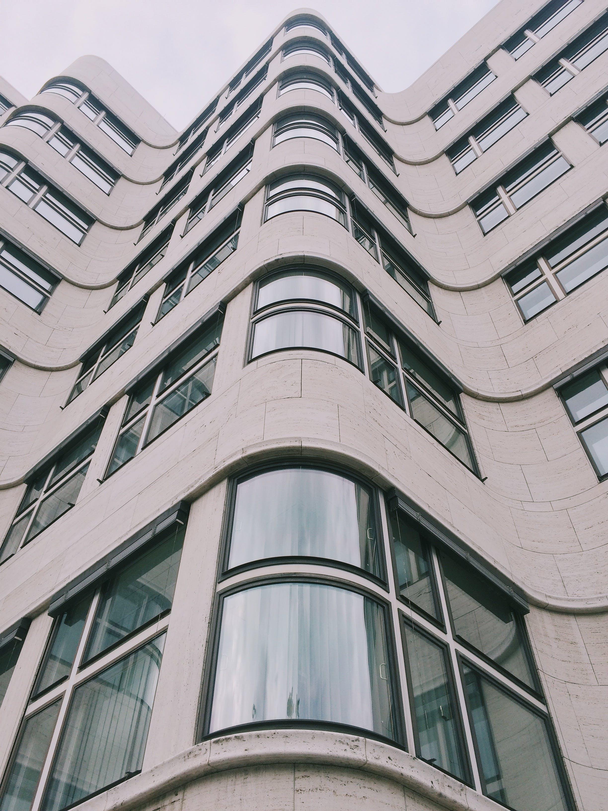 건물, 건물 외관, 건물 정면