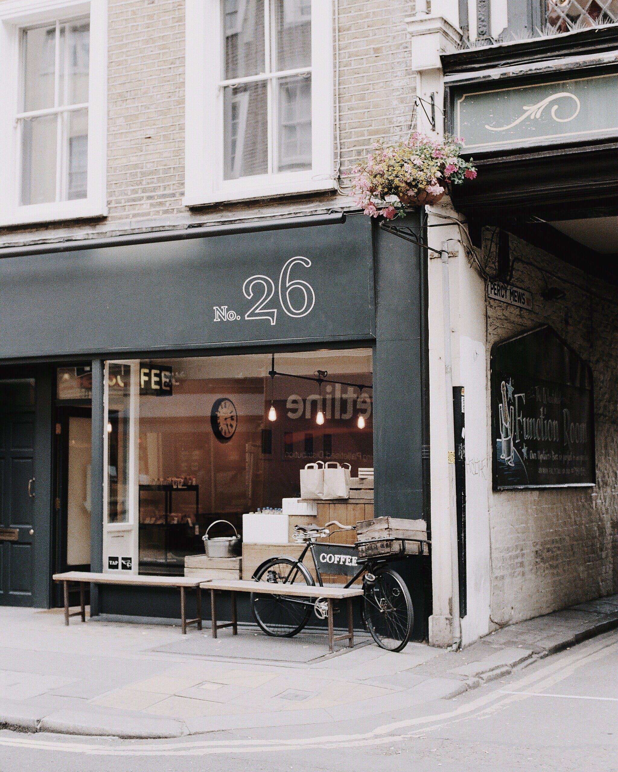 No. 26 Building