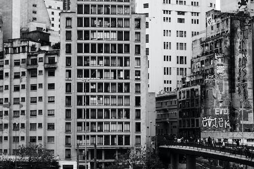 Ảnh lưu trữ miễn phí về bị bỏ rơi, căn hộ, cảnh quan thành phố, cảnh đô thị