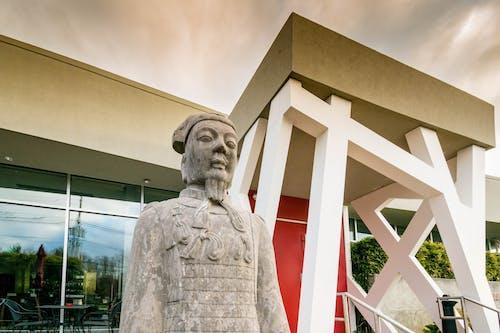 건축, 기념물, 도시의, 동상의 무료 스톡 사진