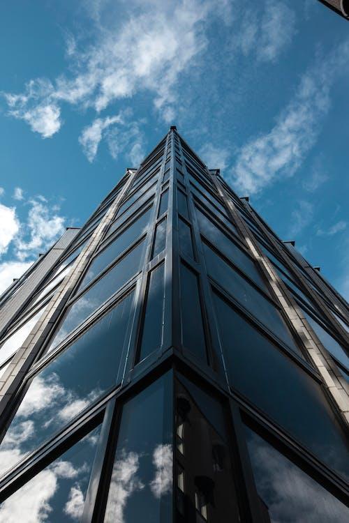 ガラス, ガラスアイテム, シティ, タリンの無料の写真素材