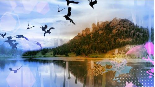 Darmowe zdjęcie z galerii z fantasy, natura