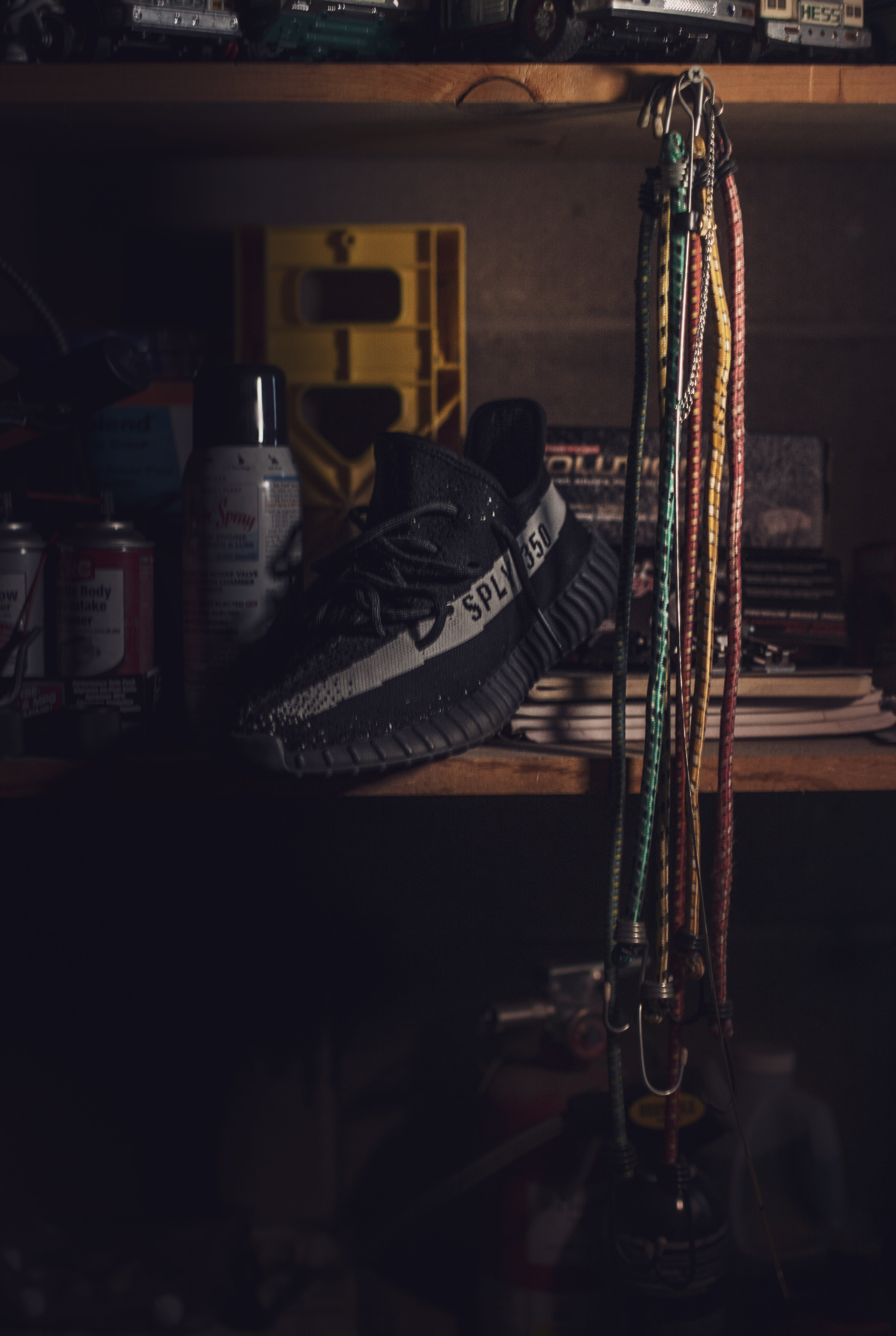 Free stock photo of sneakers