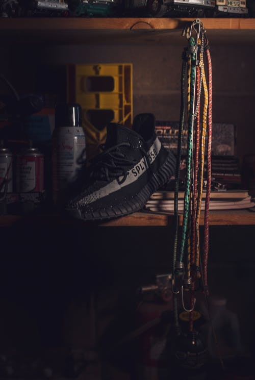คลังภาพถ่ายฟรี ของ รองเท้าผ้าใบ, สนีกเกอร์