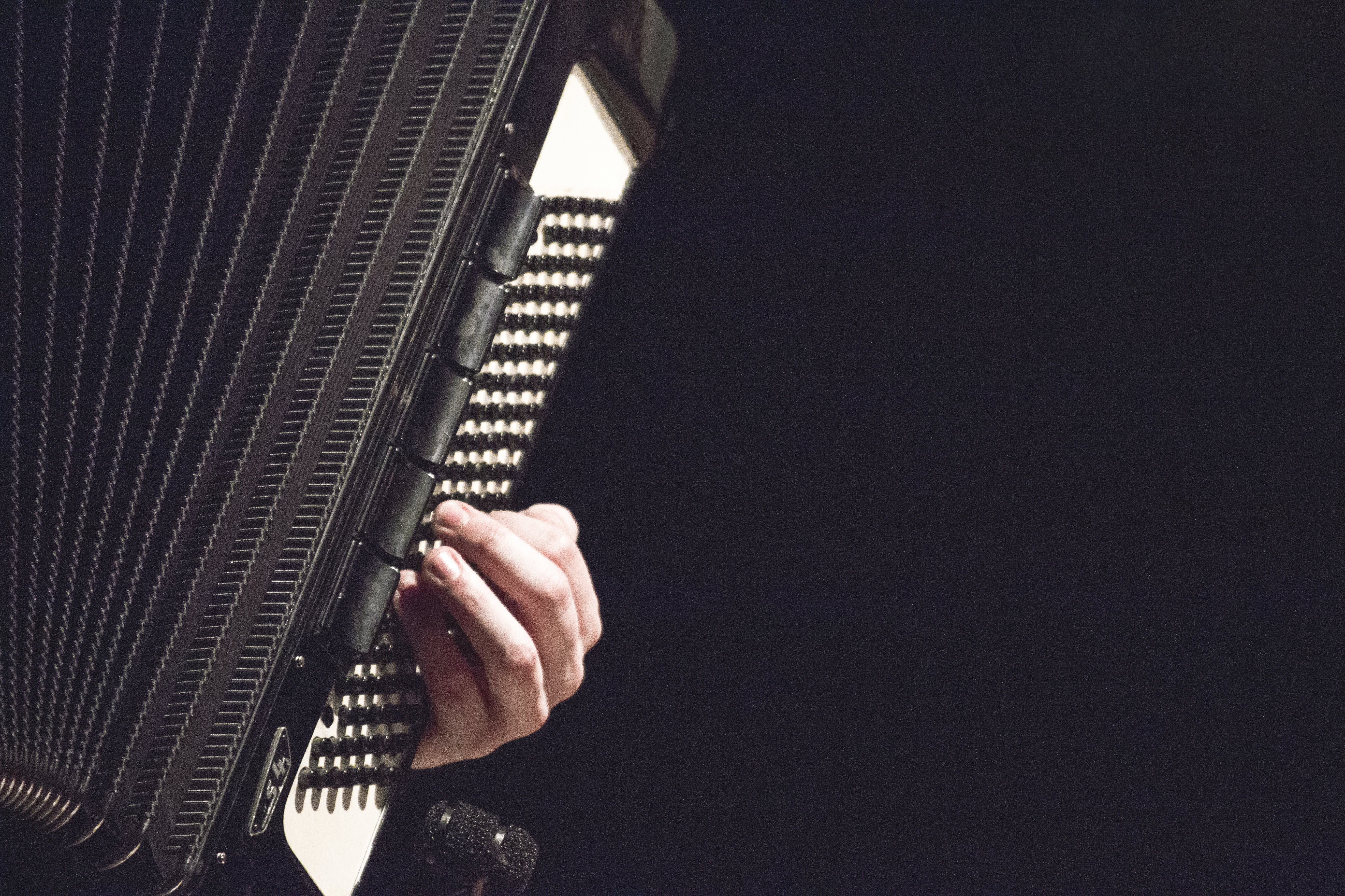 Free stock photo of hand, music, musician, concert