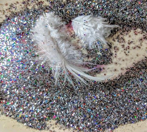 Immagine gratuita di glam, glitter, glitz, multicolore