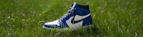 คลังภาพถ่ายฟรี ของ รองเท้าผ้าใบ, สนีกเกอร์, แบนเนอร์รองเท้า