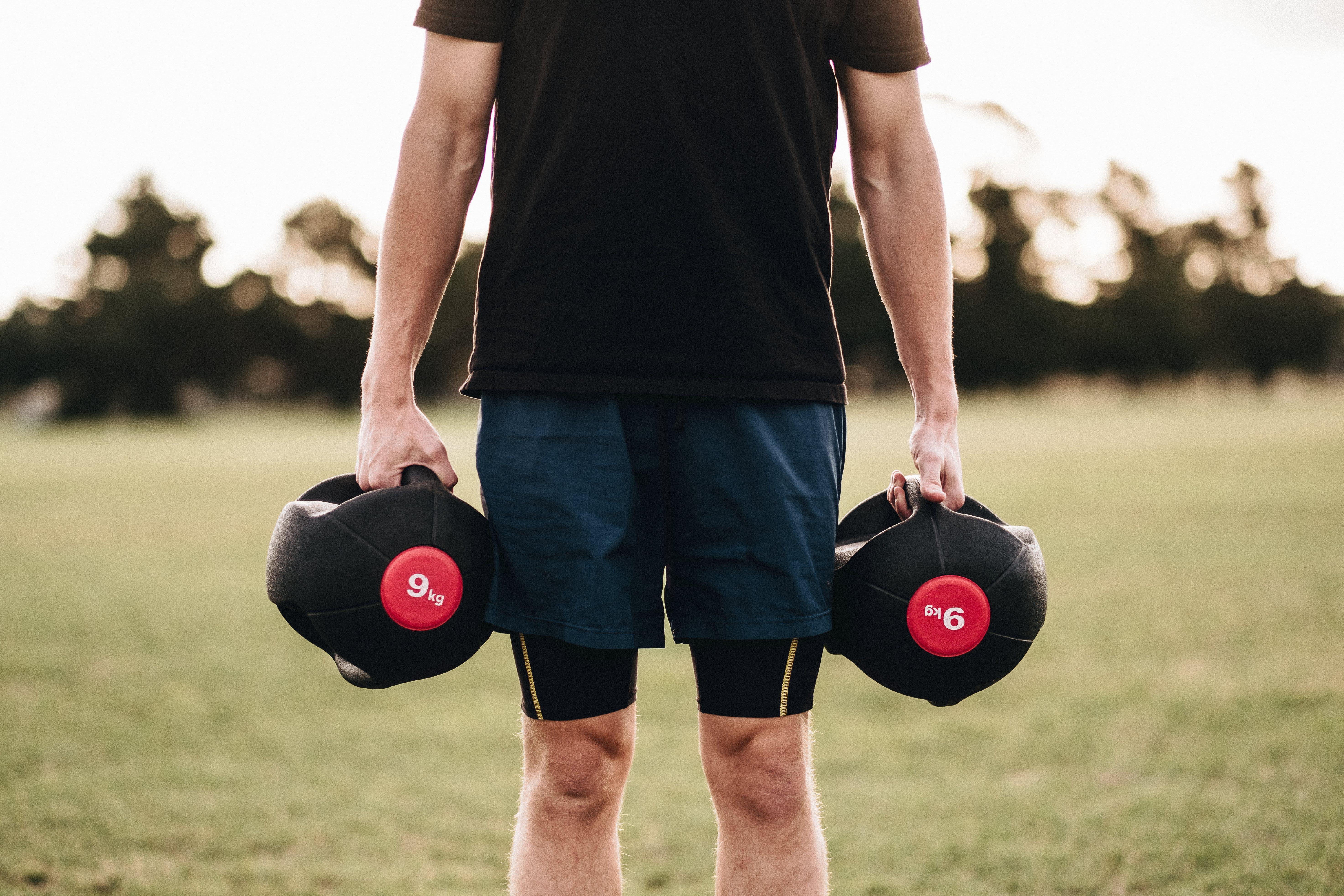 Gratis lagerfoto af aktiv, bodybuilding, fitness, fritid
