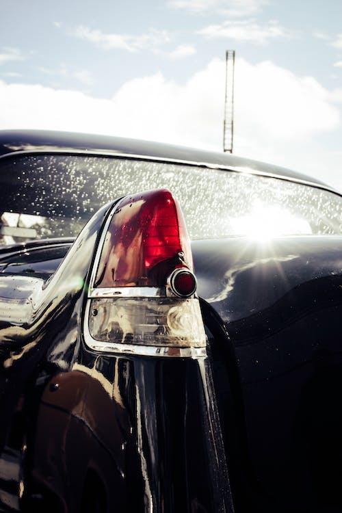 古董, 尾燈, 後車燈