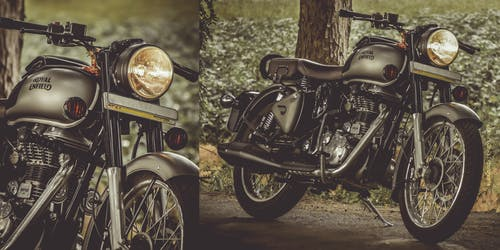 Free stock photo of #bullet #love #royal #photography #bikes #rider