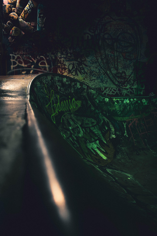 Photography of Skatepark