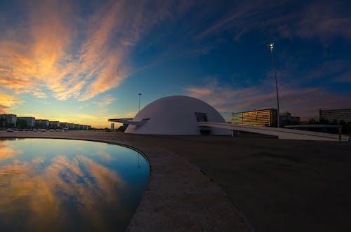 Imagine de stoc gratuită din apă, arhitectură, cer, clădiri