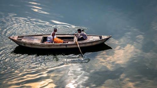 Δωρεάν στοκ φωτογραφιών με βάρκα