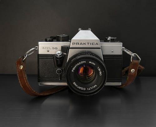光圈, 取景器, 專注, 復古 的 免費圖庫相片