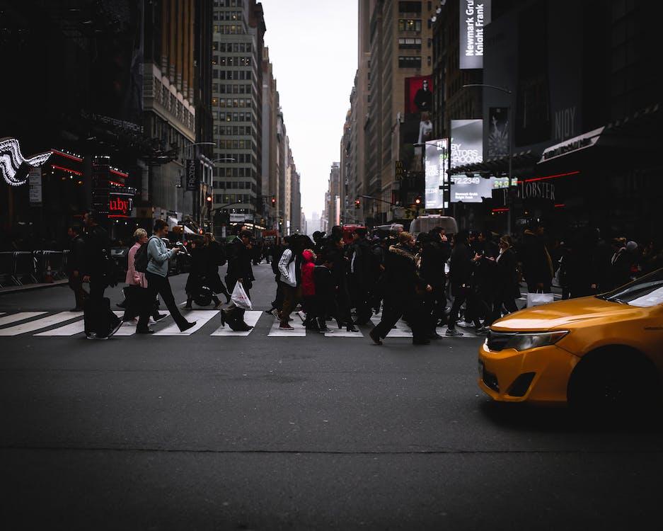 adunare, aglomerație, drum