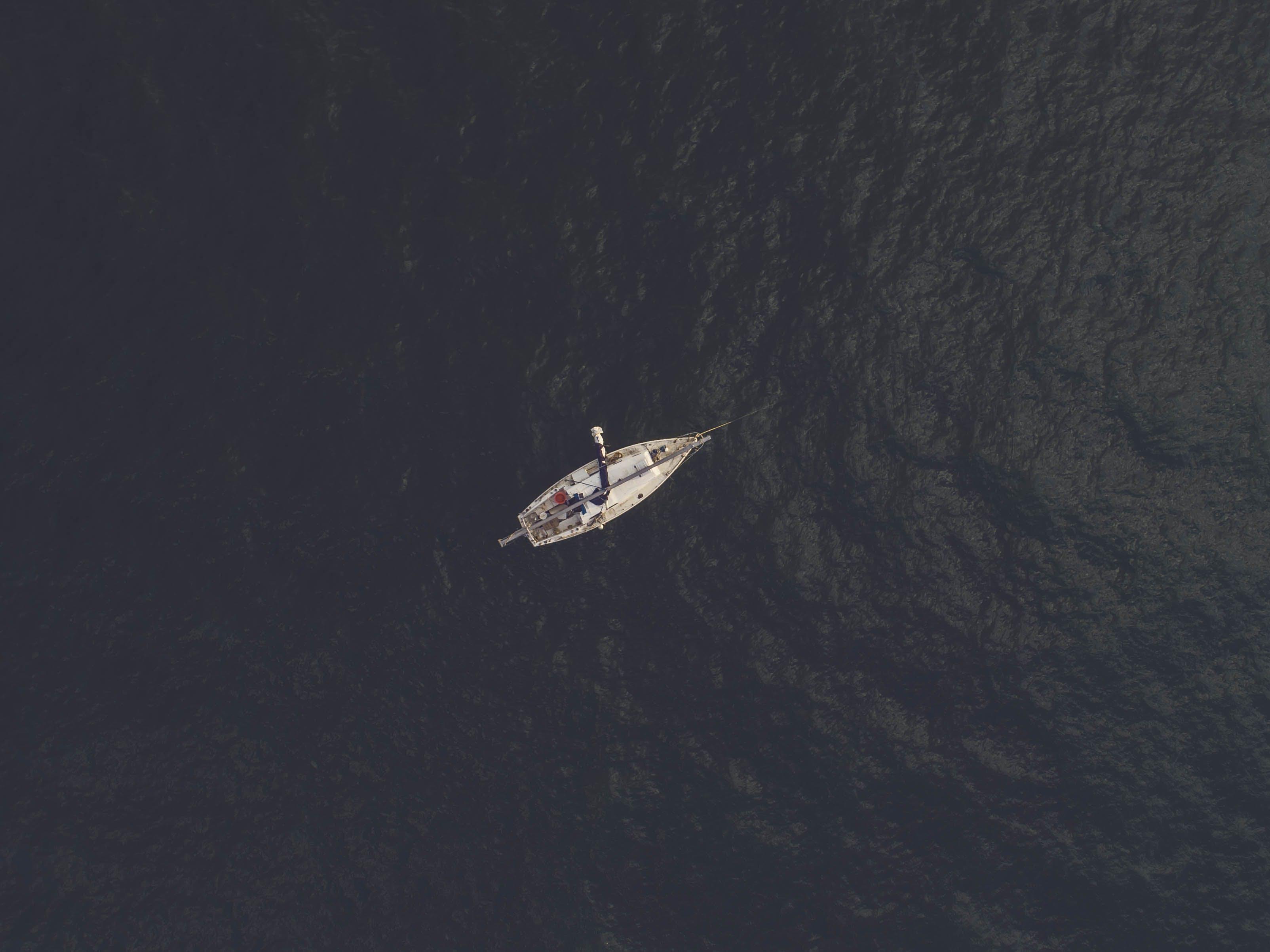 คลังภาพถ่ายฟรี ของ กระเพื่อม, ชายหาด, ทะเล, น้ำ